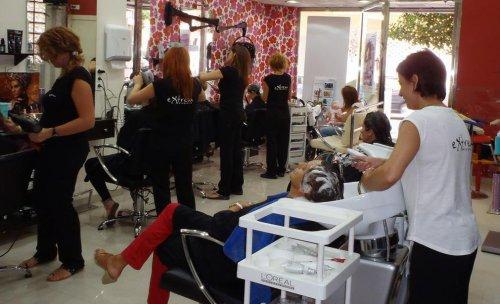 Centro de belleza Extrem, peluquería y estética