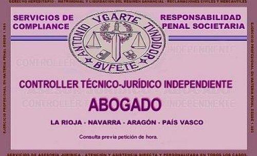 Abogado Compliance Penal