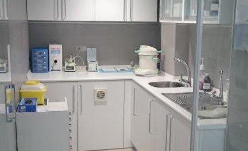 Clínica Dental Melchor Lavado, dentistas en Málaga