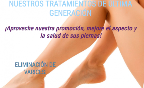 BeClinic Madrid Varices 1
