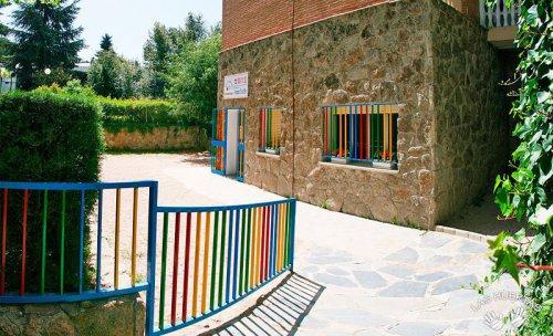 Escuela Infantil Las Huertas