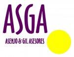 Logotipo de la Asesoría de Soria ASGA ASESORES