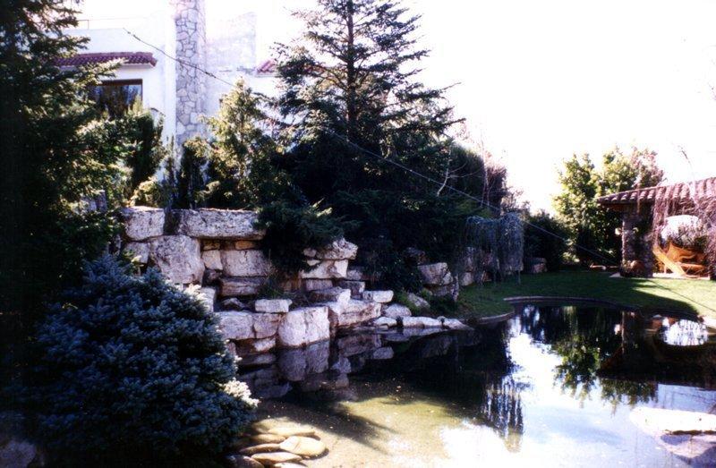 Jardins Grèvol