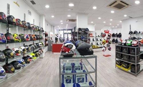 Tienda Espamoto en Valencia