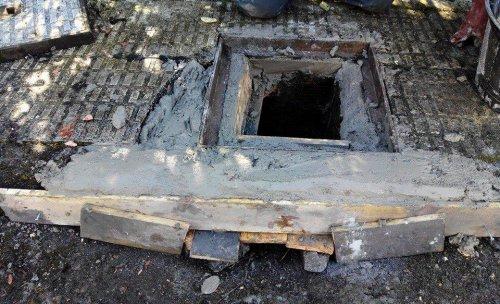 AL.GARBI, limpiezas industriales y desatascos en Bizkaia