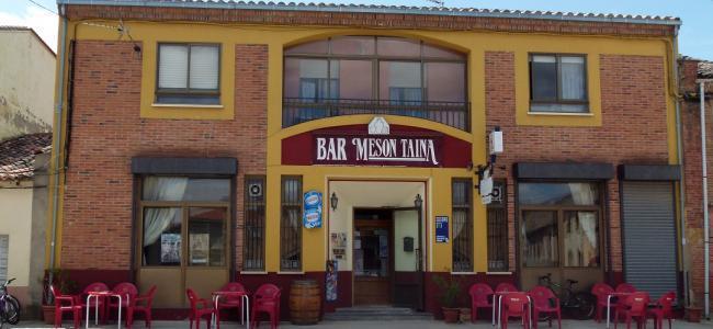Bar Taina