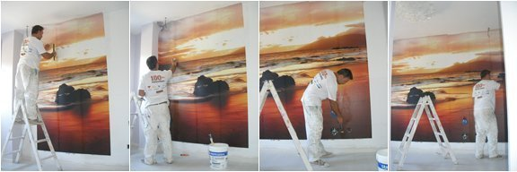global pinturas