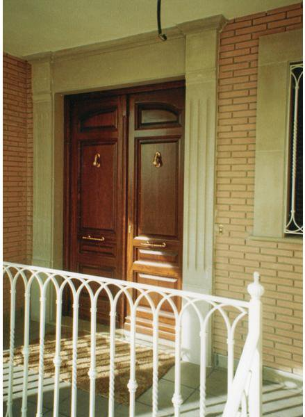 Carpintería y ebanistería en Jaén