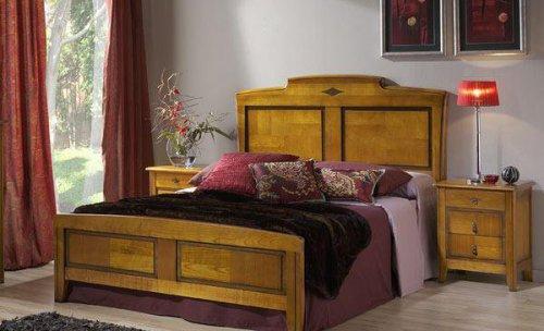 Dormitorio Daniela cerezo.
