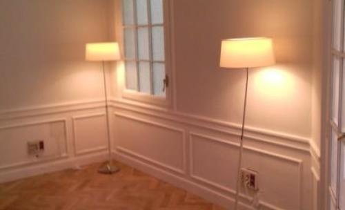 Proyecto Luz Iluminación