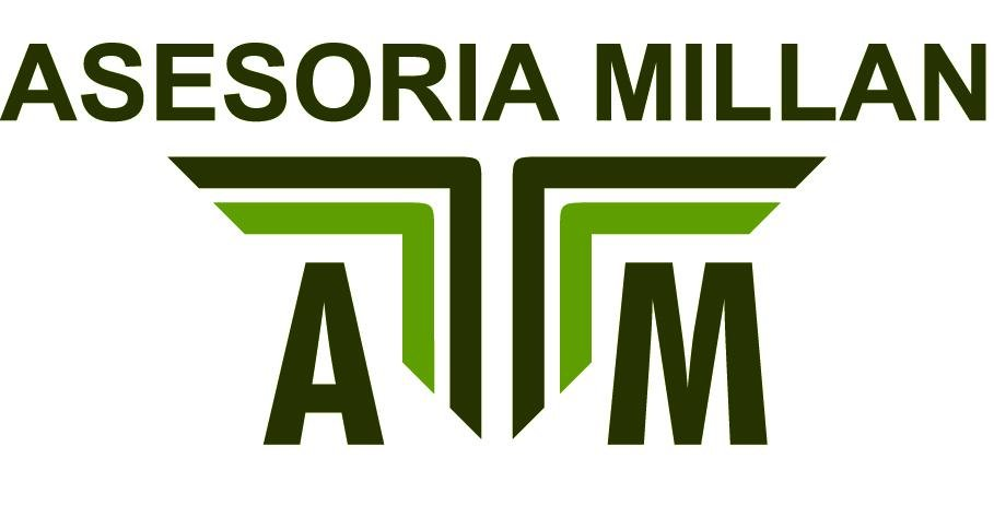 Logo Asesoría Millán