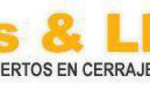 Llaves & Llaves Cerrajería Urgente 24 horas