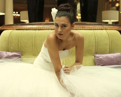 Servicios profesionales de fotografía y vídeo para bodas