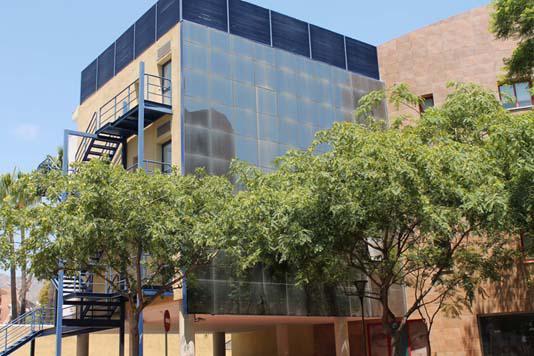 Metalistería Villa Rosa, carpintería metálica y de aluminio en Málaga