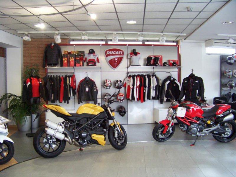 D&S Motos, taller multimarca y venta de motos en Pontevedra