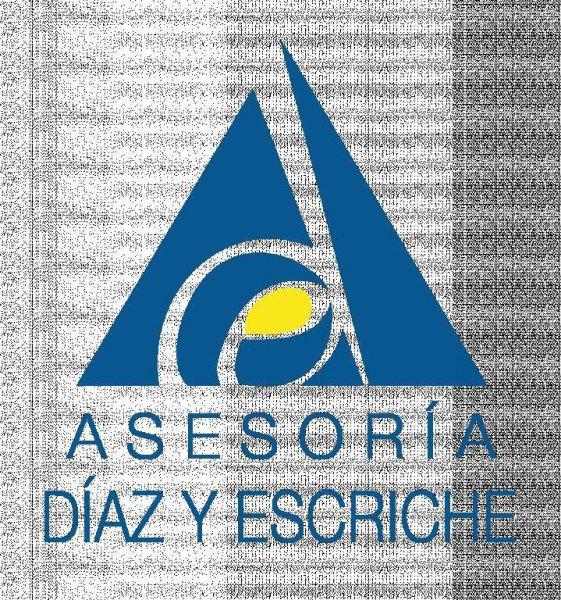 Logo Asesoría Díaz y Escriche