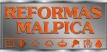 Reformas Malpica