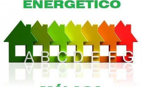 Certificados de Eficiencia Energética Málaga