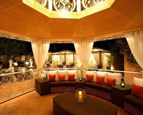 Un espacio ideal para celebrar vuestra boda