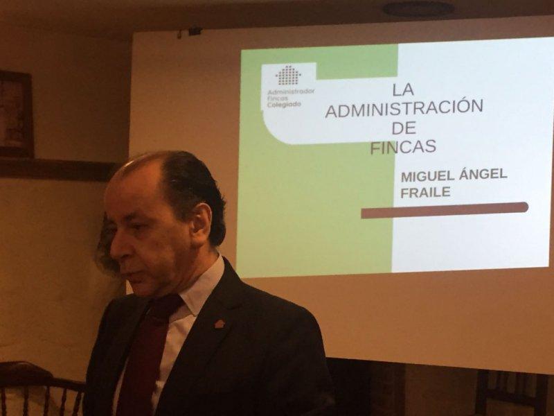 Miguel Ángel Fraile Nieto