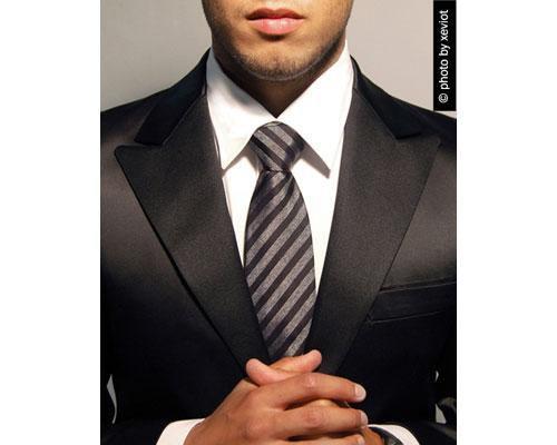 Corbatas para novios