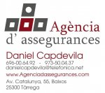 Logo Agencia d'Assegurances
