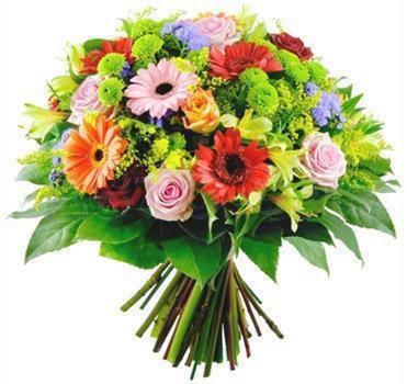 Ramo de flores a domicilio Flores4you.com