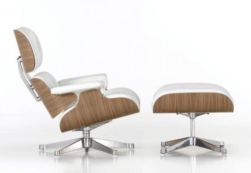 Lounge Chair de Vitra en SpacioHome