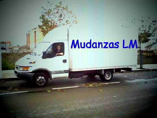 Camion 20m3 caja