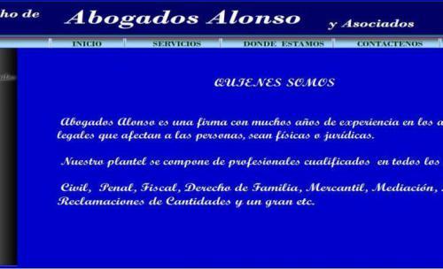 www.abogadosalonso.com
