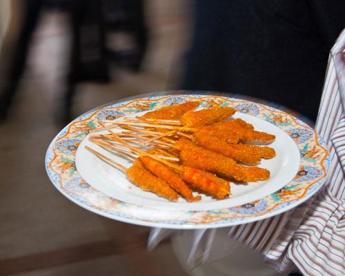 Destaca la maestría, la experiencia y profesionalidad de sus chefs