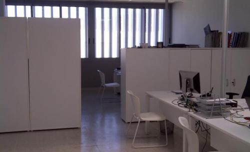 Nuestras oficinas