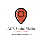 LOGO ACR Social Media