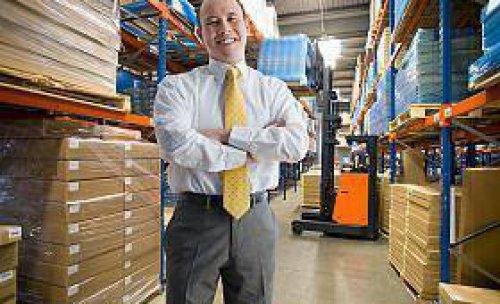 Central de almacenamiento Material de Oficina