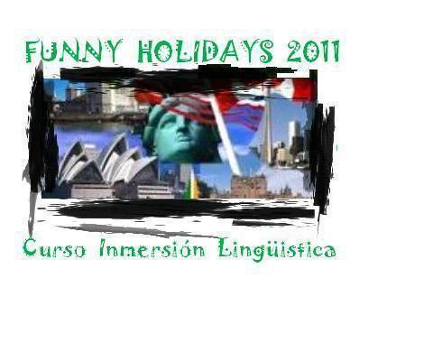 Funny Holidays 2011