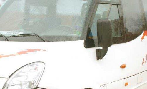 autocares para excursiones en Cáceres