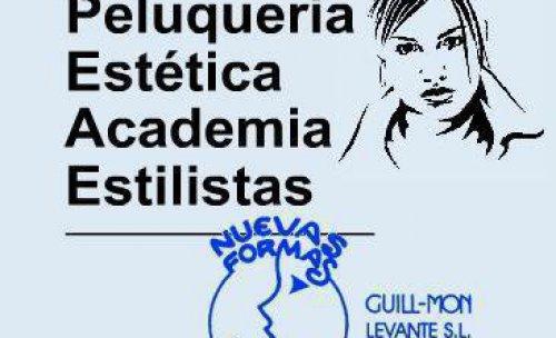 Escuela Estilistas