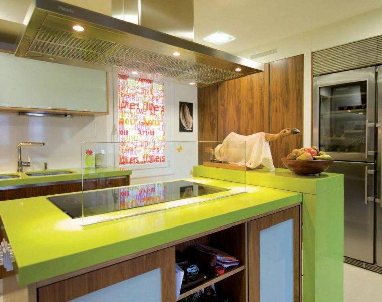 Julio Fernández Diseño Cocinas, diseño y muebles de cocina en A Coruña