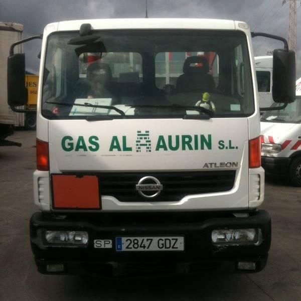 Gas Alhaurín