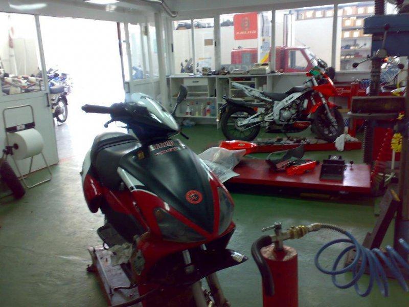 centro de operaciones