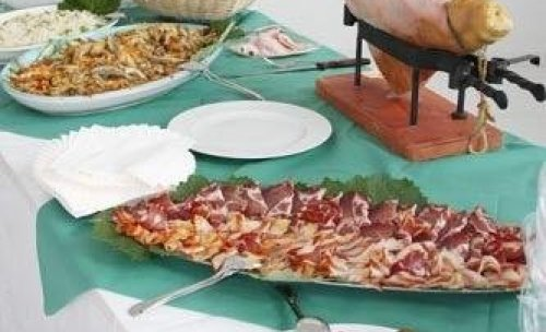 Xantar Catering