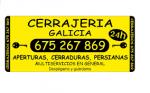 Cerrajería Galicia