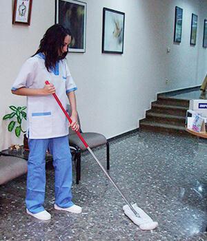 Multiservicios Gredos, limpieza de oficinas y empresas en Madrid