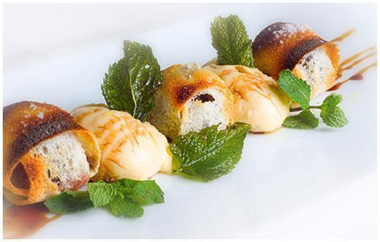 Parisienne catering s.l.