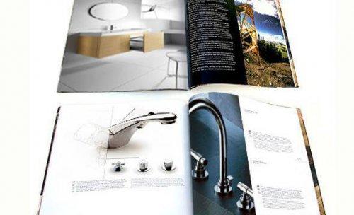 diseño maquetación de revistas en barcelona