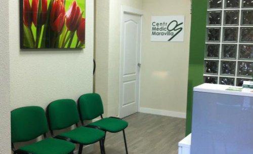 Cetros Médicos Maravillas, Centro Médico y Estético en Barajas