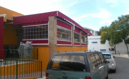 Toldos y Persianas Suárez, instalación y reparación de toldos y persianas en Málaga