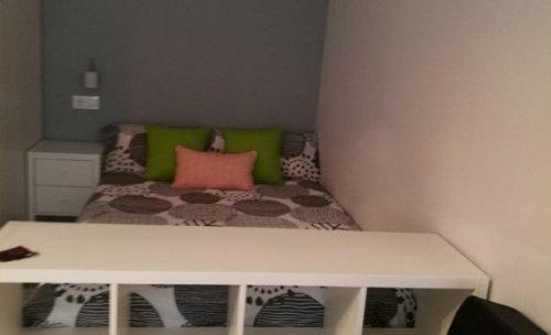 habitacion muebles coruña