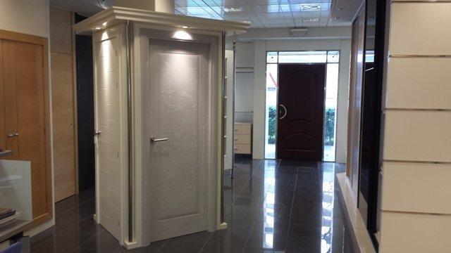 Exposición Puertas Actur