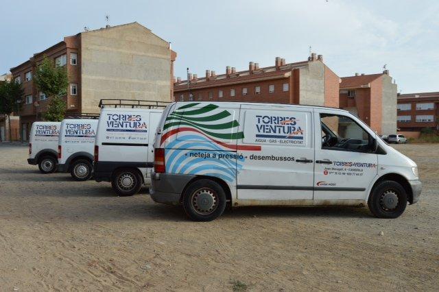 Torres Ventura